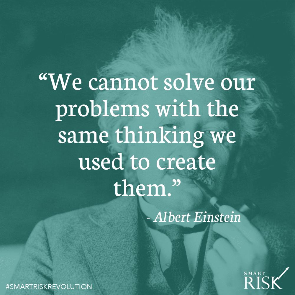 Inspirational Quote: Albert Einstein