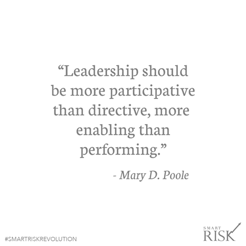 Quote: Mary D. Poole