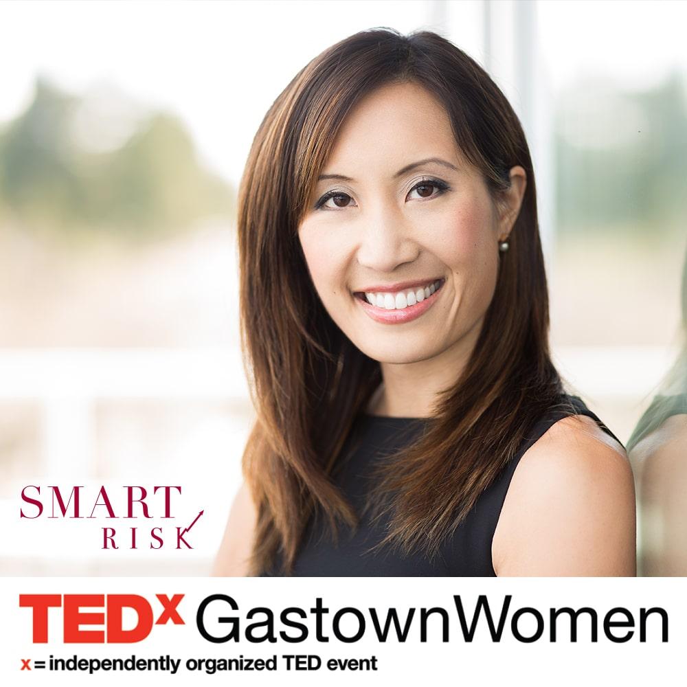 TEDx Gastown Women Speaker List