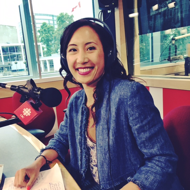 Planning a Wedding on a Budget? CBC Radio Interview with Maili Wong