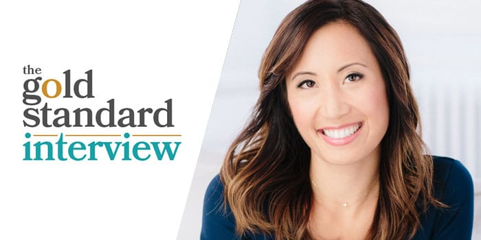 The Gold Standard Interview with Golden Girl Finance