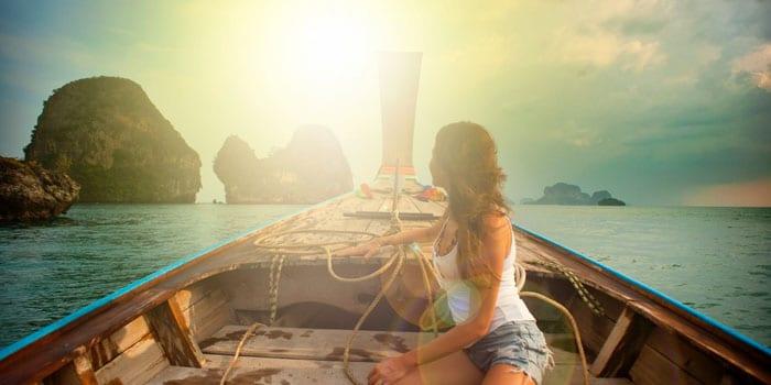 "Sailing into your ""Work Optional"" Life"