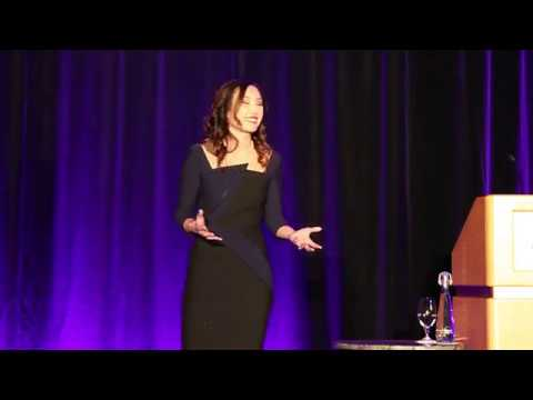 Maili's Speech at the WXN 2019 Conference