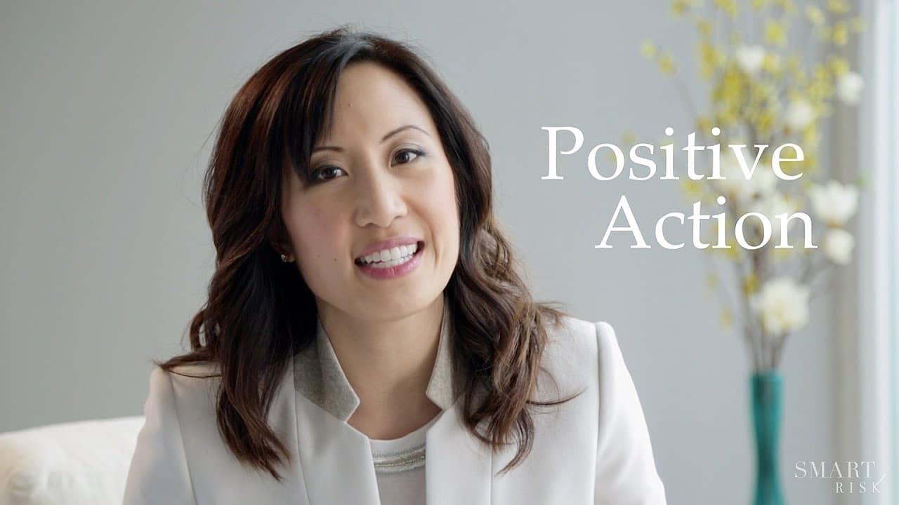 Smart Risk Positive Action