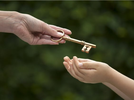 Opinion: Looking at your kids' inheritance — Rethinking wealth transfer