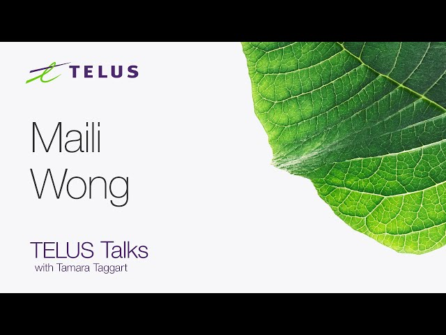 TELUS Talks – How to take smart risks with your money