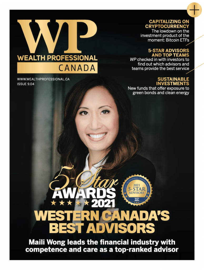WPCMaili Wong cover